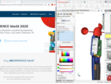 What Is Color Picker In Solidworks 2021?