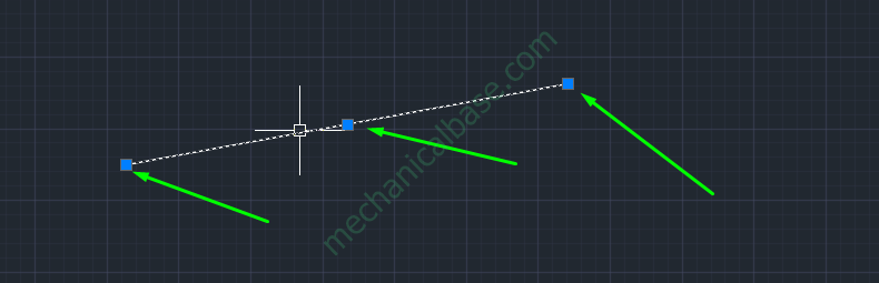 How To Change Grip Size In AutoCAD(Illustrated Expression)