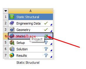 How To Assign Materials To Different Parts In ANSYS® Mechanical(Illustrated Expression)