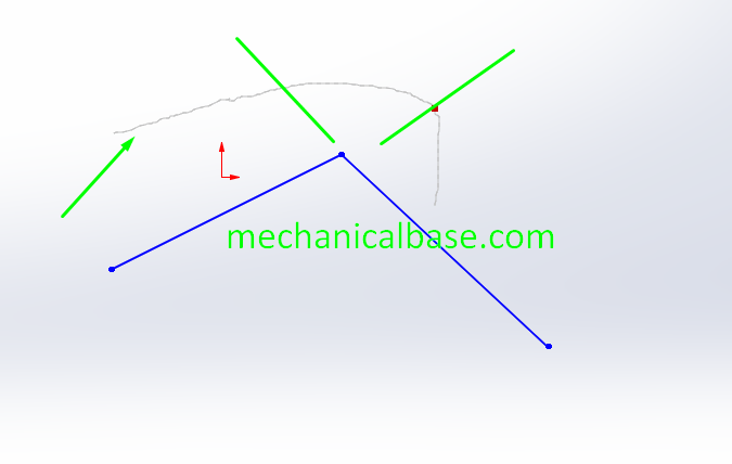 Power Trimming In Solidworks Sketching(Illustrated Expression)