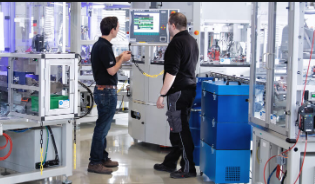 What Is Manufacturing Engineering?