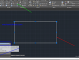 Exploding The Grouped Objects In AutoCAD(Illustrated Expression)