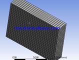 Defining Element Size Of A Body In ANSYS Mechanical(Illustrated Expression)