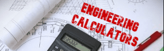 MB- Engineering Calculators