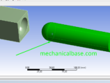 Showing Sweepable Bodies In ANSYS Mechanical(Illustrated Expression)