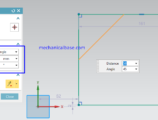 Create Chamfers Effectively In Siemens NX Sketching