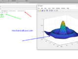 Drawing 3D Surfaces Effectively In MatLab