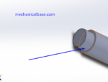 Cocentric Mate In Solidworks Assembly