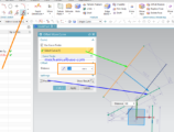 Moving Curves And Sketches In Siemens NX
