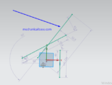Offsetting Curves And Sketch Entities In Siemens NX