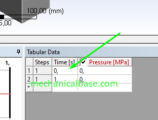 Exporting ANSYS Mechanical Tabular Data In Excel Or Txt Form