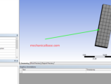 Creating And Working With Views In ANSYS Mechanical Graphics Window