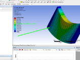 Deformation Scaling Options In ANSYS Mechanical