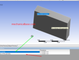 Adding Small Annotations On Geometries In ANSYS Mechanical
