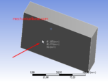 Displaying Coordinates Of A Point In ANSYS Mechanical