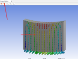 Vector Result Display Options In ANSYS Mechanical