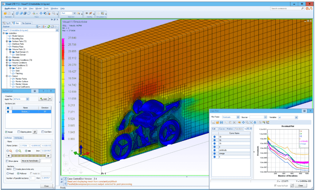 Top 10 Finite Element Analysis Softwares Used By Engineers