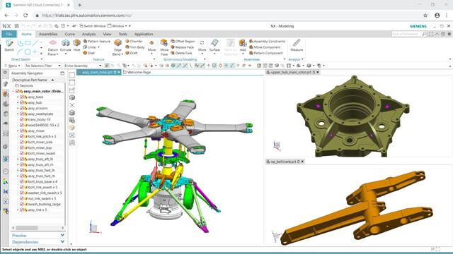 What Is Siemens NX And Cost Of It? Which Companies Are Using Siemens NX?