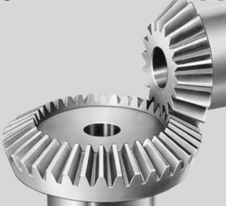 Types Of Bevel Gears And Geometric Calculations With Calculators
