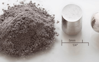 Powder Metallurgy; Process, Advantages, Parts, Materials