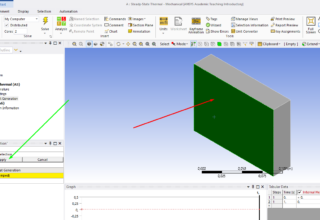 Adding Internal Heat Generation In ANSYS® Mechanical
