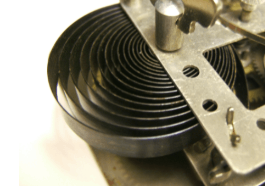 Spiral Springs In Engineering Applications And Calculations