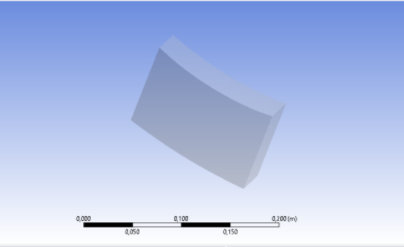 Equivalent Plastic Strain In ANSYS® Mechanical