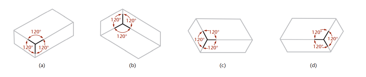 Isometric Drawing In Technical Drawing
